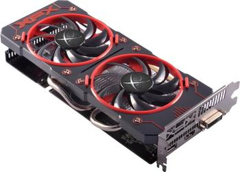 XFX Radeon RX 460 Single Fan 2048MB GDDR5