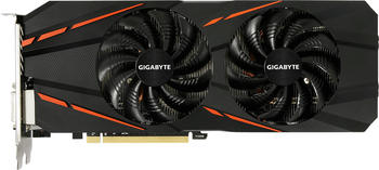 GigaByte GeForce GTX 1060 G1 Gaming 6G (rev. 2.0)(6144MB)