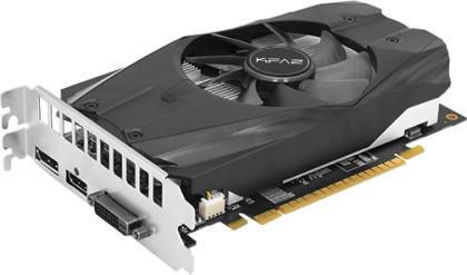 KFA2 GeForce GTX 1050 OC 2GB GDDR5 1366MHz (50NPH8DSN8OK)