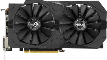 Asus ROG STRIX-GTX1050-O2G-GAMING (2048MB)