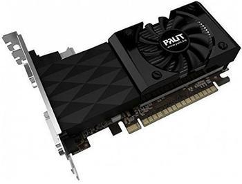 Palit XpertVision GeForce GT 730 4096MB GDDR5