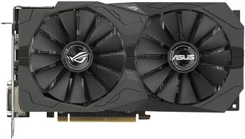 Asus ROG-STRIX-RX570-O4G-GAMING (4GB)