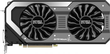 Palit GeForce GTX 1080 Ti Super Jetstream 11GB GDDR5X 1531MHz (NEB108TS15LC-1020J)