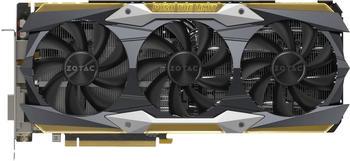 Zotac GeForce GTX 1080 Ti AMP Extreme 11GB GDDR5X