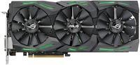 Asus ROG-STRIX-GTX1080TI-O11G-GAMING (11GB)
