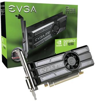 EVGA GeForce GT 1030 SC 2048MB GDDR5