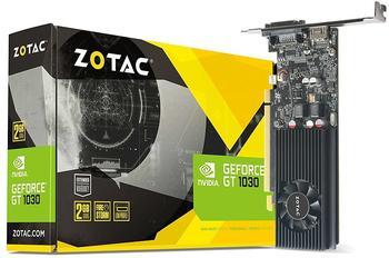 Zotac GeForce GT 1030 2048MB GDDR5