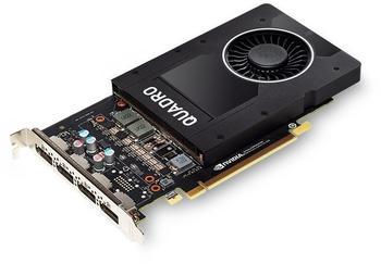 Fujitsu Quadro P2000 5120MB GDDR5