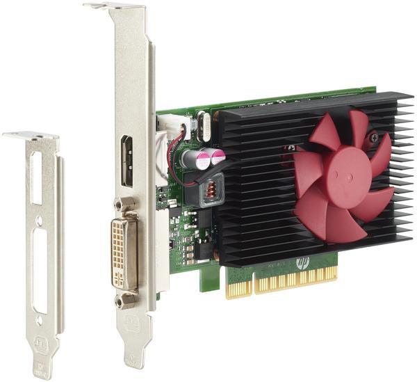 HP GeForce GT 730 2GB DDR3 902MHz (Z9H51AA)