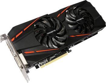 GigaByte GeForce GTX 1060 D5 Rev. 2.0 6G (6144MB)