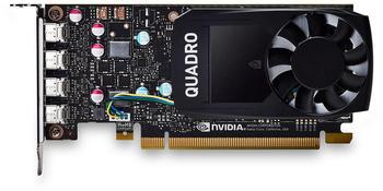 Fujitsu Quadro P600 2048MB GDDR5