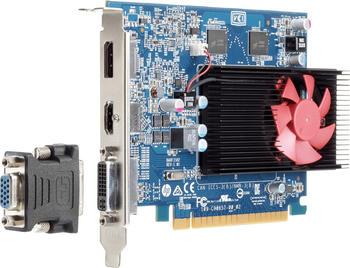 Hewlett-Packard HP Radeon R7 450 4GB GDDR5