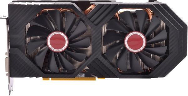 XFX Radeon RX 580 GTS XXX Edition 8GB GDDR5