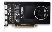 Hewlett-Packard HP Quadro P2000 5120MB GDDR5
