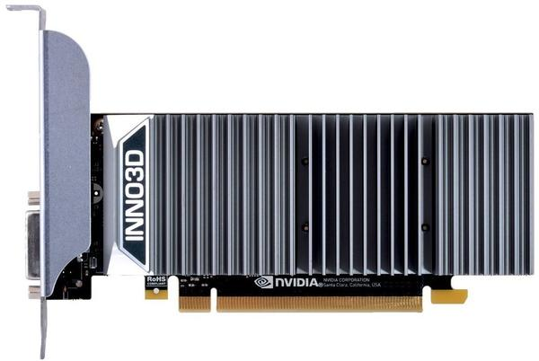 Inno3D GeForce GT 1030 0DB 2048MB GDDR5