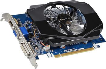 Gigabyte GeForce GT 730 Rev. 2.0 2GB GDDR3 902MHz (GV-N730D3-2GI REV2.0)