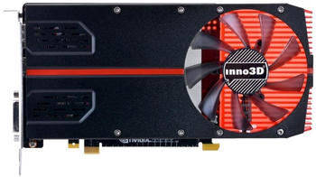Inno3D GeForce GTX 1050 Compact Single Slot 2048MB GDDR5