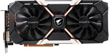 Gigabyte AORUS GeForce GTX 1060 6GB 9Gbps GDDR5 1632MHz (GV-N1060AORUS-6GD)