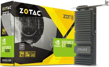 Zotac GeForce GT1030 Zone Edition 2GB GDDR5