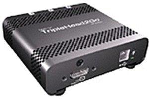Matrox T2G-DP-IF TripleHead2Go DP Edition