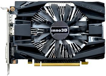 Inno3D GeForce GTX 1060 Compact X1 6144MB GDDR5 (N1060-6DDN-N5GM)