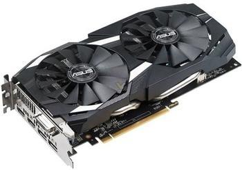 Asus Radeon Dual RX 580 O8G 1360MHz (90YV0AQ3-M0NA00)
