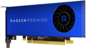 Fujitsu AMD Radeon Pro WX 3100 Radeon Pro WX 3100 4GB GDDR5 (S26361-F3300-L311)