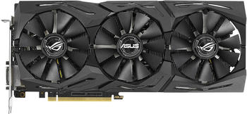 Asus ROG-STRIX-GTX1070TI-A8G-GAMING (8GB)