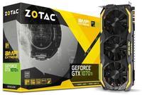 Zotac GeForce GTX 1070 Ti AMP! EXTREME 8GB GDDR5