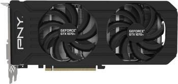 PNY GeForce GTX 1070 Ti Twin Fan 8GB GDDR5
