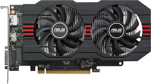 Asus RX560-4G-EVO (4096MB)