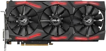 Asus ROG-STRIX-RXVEGA64-O8G-GAMING (8GB)
