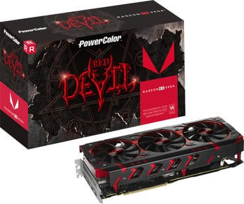 Powercolor RX Vega 56 Red Devil 8GB HBM2