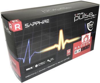 Sapphire Radeon RX 570 PULSE 8GB GDDR5