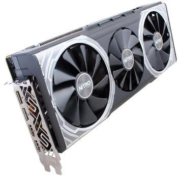 Sapphire Radeon RX Vega56 NITRO+ Limited Edition 8GB HBM2