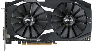 Asus DUAL-RX580-4G (4GB)