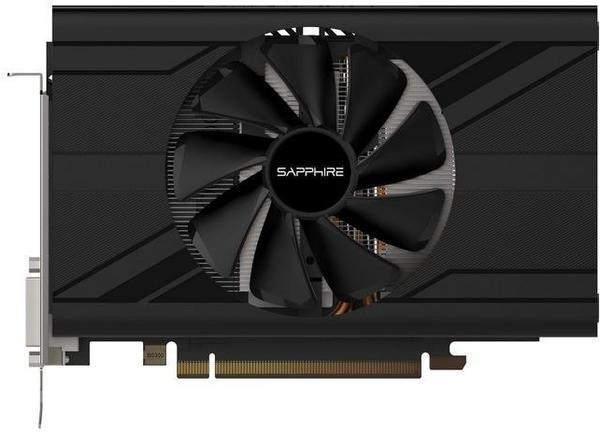 Sapphire Pulse Radeon RX 570 4GD5 4GB GDDR5 Dvi, HDMI, DisplayPort