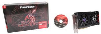 Powercolor Radeon RX 570 Red Dragon 8GB GDDR5