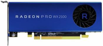 Fujitsu Radeon Pro WX 2100 2GB GDDR5