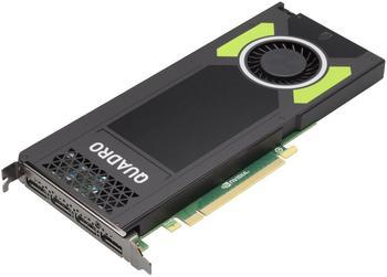 HP Quadro M4000 8GB GDDR5 773MHz (M6V52AA)