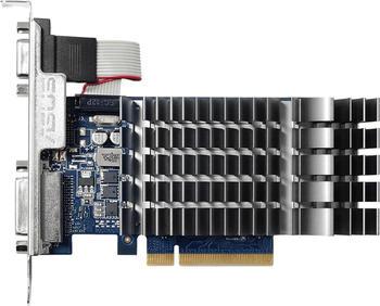 Asus GeForce GT 710 1GB GDDR3 954MHz (90YV0941-M0NA00)