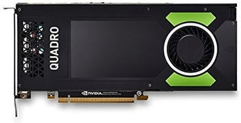 HP NVIDIA Quadro P4000 8GB GDDR5 (1ME40AT)