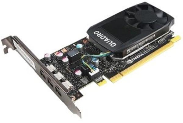 Lenovo Quadro P400 2GB GDDR5 (4X60N86657)