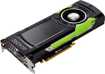 HP NVIDIA Quadro P1000 4 GB GDDR5 (1ME01AT)