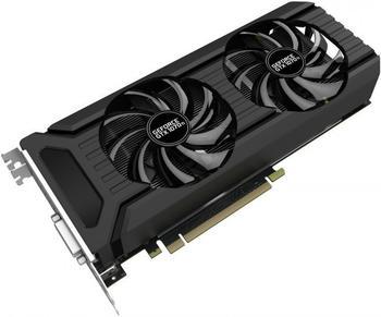 Palit XpertVision GeForce GTX 1070 Dual 8GB GDDR5
