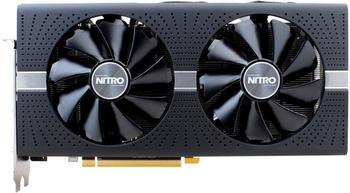 Sapphire Radeon RX 580 NITRO+ 4GB GDDR5