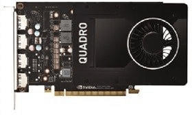 Dell Quadro P2000 5GB GDDR5