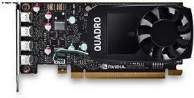 Dell NVIDIA Quadro P600 2GB