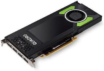 Dell Quadro P4000 8GB 4 DP, (490-BDXP)