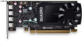 Dell Quadro P600 2 GB GDDR5 Quadro P600 2GB Gddr5
